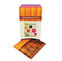 Wp Coffee Wolfgang Puck Coffee - Pods - Hawaiian Hazelnut - 18 count box