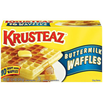 Krusteaz Buttermilk Waffles