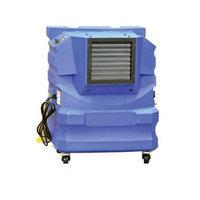 Tpi Corp TPI EVAP-MINI700 Portable Evaporative Cooler Mini 700