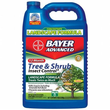 Tree Gator Gal 12 Month Tree and Shrub Insect Control II Conc