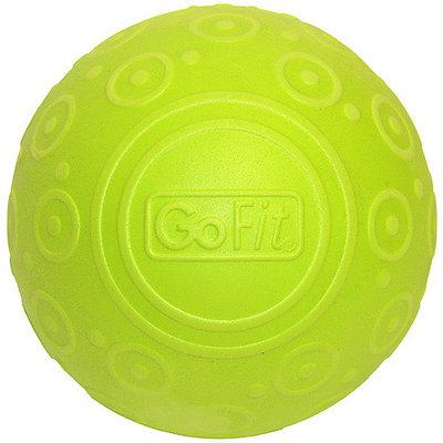 GoFit Deep Tissue Massage Ball - 5
