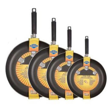 DDI 351135 13 in. diameter - 32cm Non Stick Aluminum Fry Pan