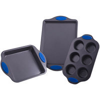Entenmann's Ultimate 3-piece Bakeware Set