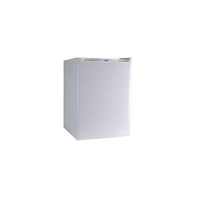 Haier 2.5 cu. ft. Mini Refrigerator/Freezer White