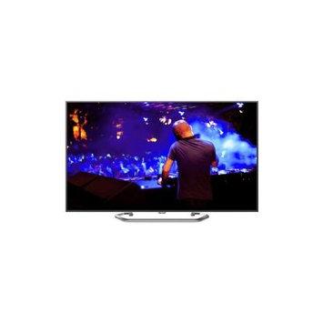 Haier 55 in. Class LED 1080p 120Hz Roku-Ready HDTV 55DA5550