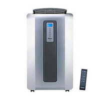 Haier 14000 BTU Portable Air Conditioner with Remote / HPF14XCM-P
