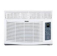 Haier 12,000 BTU Electronic Control Air Conditioner