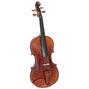 Saga SV-1400 Cremona Maestro Master and Soloist Violin Outfit