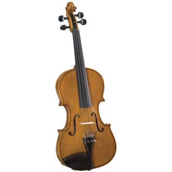Saga Cremona Student 1/4-Size Violin Outfit