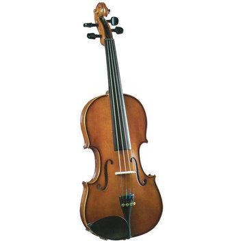 Saga Cremona Novice 1/10-Size Violin Outfit