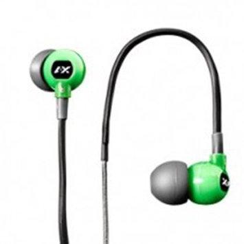 X-1 Audio Angled In-Ear Headphones
