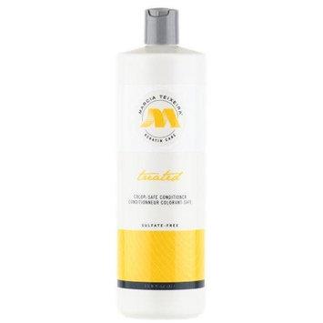 Marcia Teixeira Brazilian Keratin Treatment Marcia Teixeira Treated Color-Safe Conditioner (sulfate-free) - 32 oz / liter