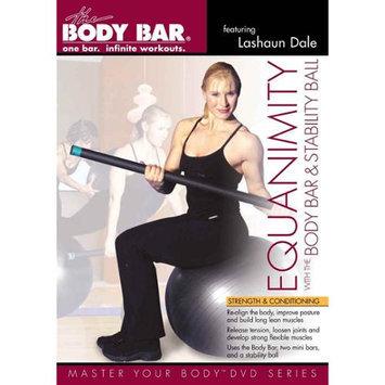 Body Bar Equanimity DVD