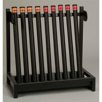 Body Bar Systems B-MR1 Mini Bar Rack