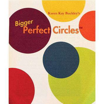 Karen Kay Buckley KKB95088 Karen Kay Buckleys Bigger Perfect Circles