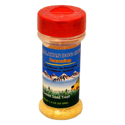 Himalayan Dog Chew Dog Seasoning (1.5 oz)