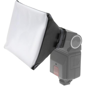 Precision Design Universal Soft Box Flash Diffuser