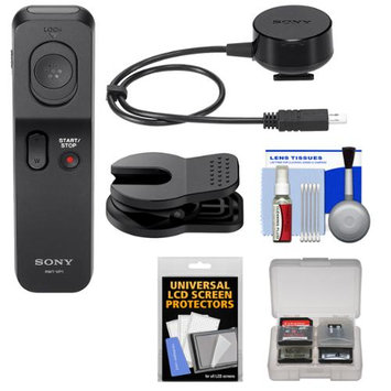 Sony RMT-VP1K Wireless Remote Shutter Controller with Cleaning Kit