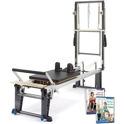 Stott Pilates V2 Max Plus Rehab Reformer Bundle