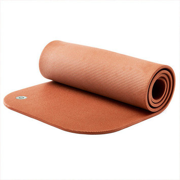 Airex Coronella 200 Yoga Mat - Terra Brown