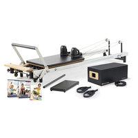 Stott Pilates SPX Home Reformer Package