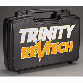 TRINITY TEP9008 Trinity/Revtech Motor/Battery Locker [Toy] TRIC9008