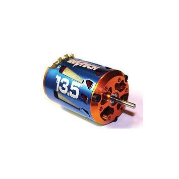 Maxzilla 13.5T, High RPM BL Spec Motor w/ Rotor TRIC1605 Trinity