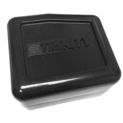Trapezoid Motor Box With Logo TRIP1164 Trinity