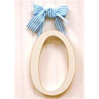 New Arrivals Newarrivals WL9O-036 9 in. Hanging Letters O
