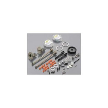 MIP Pucks, 17.5 Drive System: SC10/ T4 MIPC1313 MIP-Moores Ideal Products