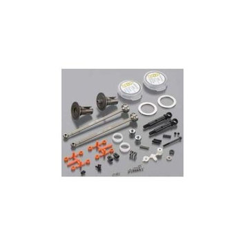 MIP Pucks, 17.5 Drive System: TLR 22 SCT MIPC1317 MIP-Moores Ideal Products