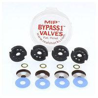 MIP Bypass1, Team Tuned Kit: TLR 12mm Shocks MIP14130