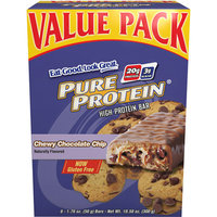 Us Nutrition Pure Protein Bar Value Pack