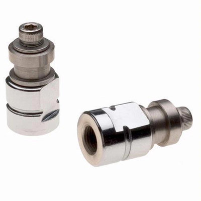 BOB Nutz for 10x1mm Axle, Pair