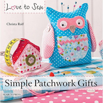 Search Press Books-Simple Patchwork Gifts