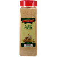 American Spice Garlic Powder, 14 oz