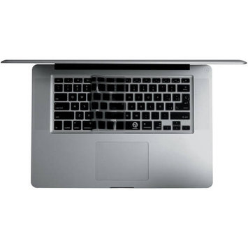 Ezquest X21120 Spanish Keyboard Cover For Macbook Mac Air