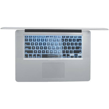 Ezquest Invisible Keyboard Cover For Apple MacBook MacBook Air 13 & MacBook Pro