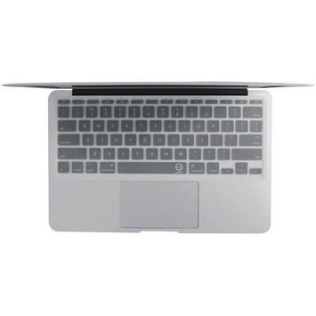 Ezquest X22305 Macbook[r]/11 Macbook Air[r] Us/iso Invisible Ice Keyboard Cover