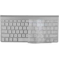 Ezquest Invisible Keyboard Cover For Apple Compact Wireless Keyboard