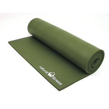 Natural Fitness - Powerhouse Mat - Olive
