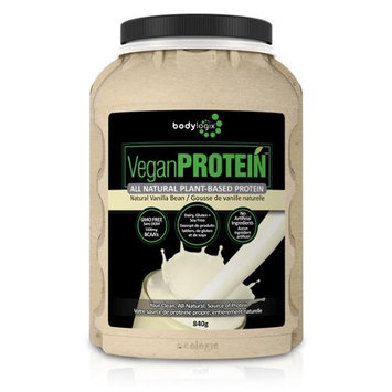 THE WINNING COMBINATION Alll Natural Plant-Based Protein, Natural Vanilla Bean, 1.85 lb. (840 g)