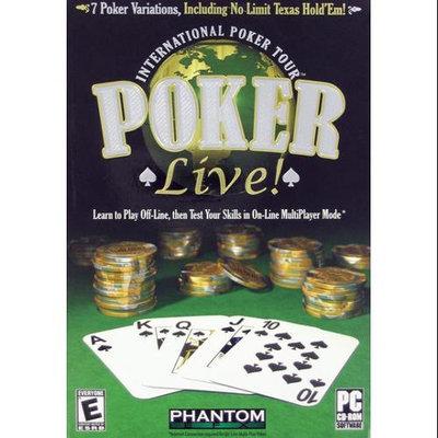 International Poker Tour Live!