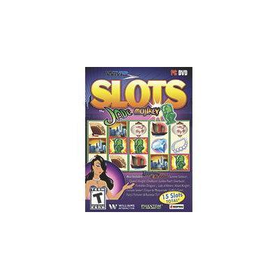 WMS Casino Gaming Slots: Jade Monkey