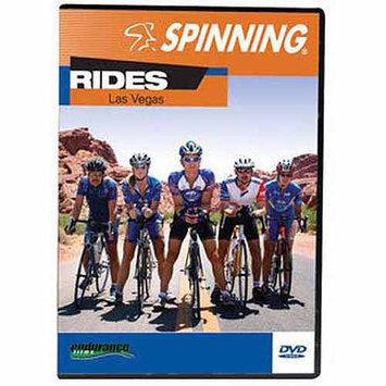 Rides: Las Vegas Spinning DVD
