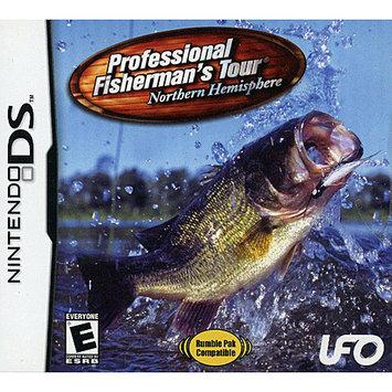 Tommo Professional Fisherman's Tour: Northern Hemisphere (used)