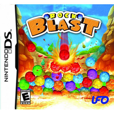 Tommo Ds Rock Blast