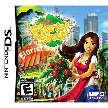 Agetec Tommo Florist Shop (Nintendo DS)
