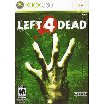 Cokem Left 4 Dead: Game Of The Year Edition Platinum Hits - Xbox 360