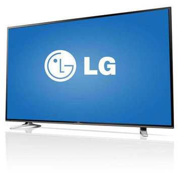 Topo-logic Systems, Inc. LG Reconditioned 60 In 1080p 120Hz LED TV-60LB5200